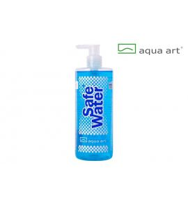AQUA-ART SAFE WATER 100ml