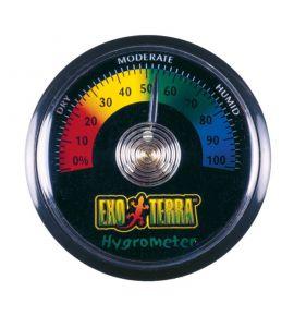 HAGEN-EXOTERRA HYGROMETR DO TERRARIUM EX-4666