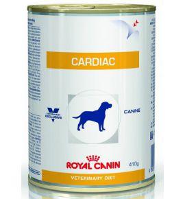 Royal Canin Veterinary Diet Canine Cardiac puszka 410g