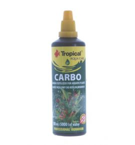 TROPICAL CARBO 100ml /10szt