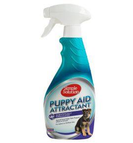 PUPPY AID - SPRAY TERNINGOWY 500ml 92027
