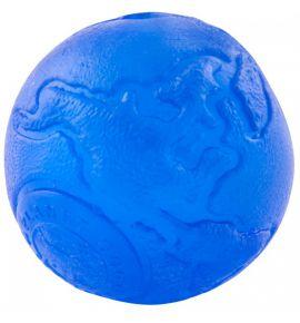 PLANET DOG ORBEE BALL ROYAL BLUE LARGE